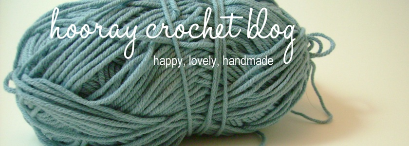 Hooray Crochet
