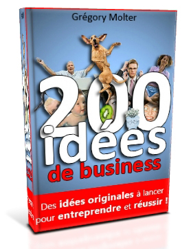 Idees entreprise idee de site web idee application auto for Idee pour site web