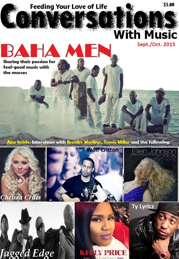 Conversations with Music Sept./Oct. 2015
