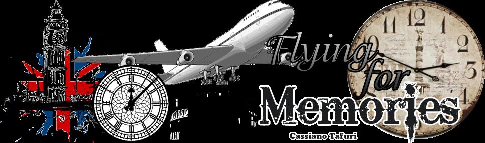 Flying For Memories