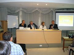 Bienvenida Corrientes Emprende 2012