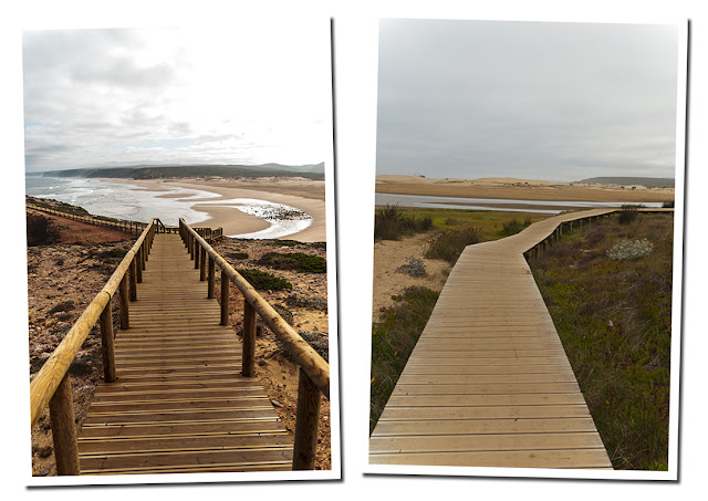 Bordeira, Portugal