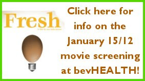 Fresh Movie Event - Jan 20, 2013