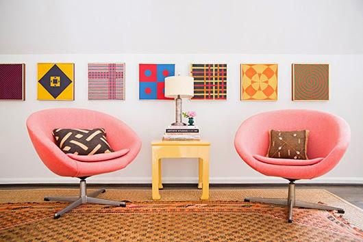 decoration motifs geometriques exemples