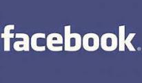 تابع أنشطة الموقع على الفيسبوك