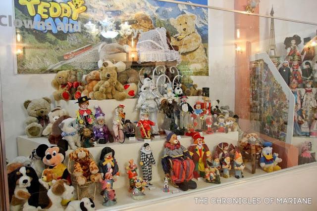 doll house mindanao
