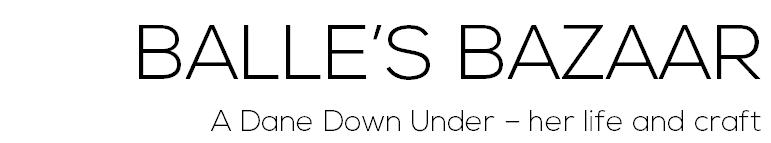 Balle's Bazaar