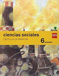 SOCIALES 6º LIBRO DIGITAL