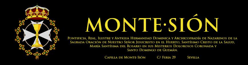 HERMANDAD DE MONTE-SION