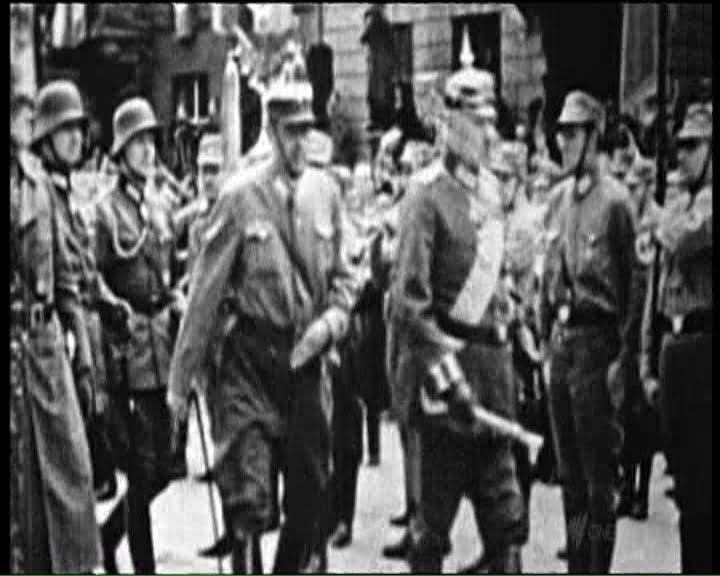 an introduction to hitlers nazi party This timeline for nazi germany covers the major domestic events between 1933 whenhitler was appointed chancellor to the yearworld war two broke out - 1939 from 1933 to 1934 hitler consolidated his power so that by the end of 1934 he held supreme power throughout nazi germany.