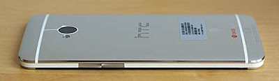Review Specs, Price HTC One