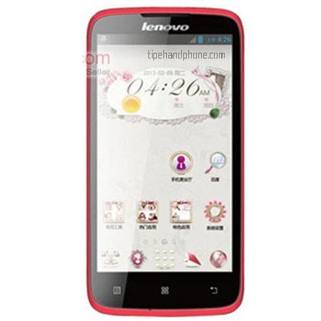 Lenovo Lephone A516