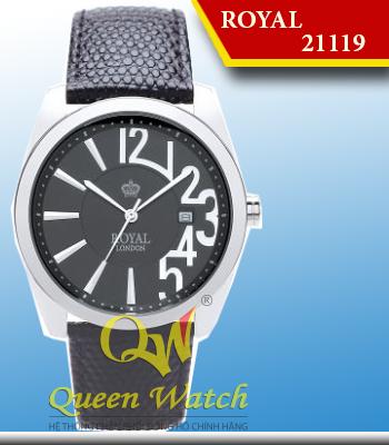 khuyến mãi đồng hồ royal chinh hãng 999.000đ 05
