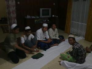 Rizwan Dan Teman-Teman