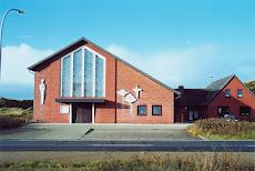 Alte Josefskirche Hörnum