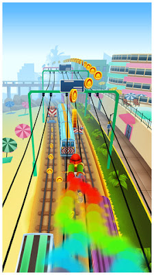 Subway Surfers - v1.11.0 IPA
