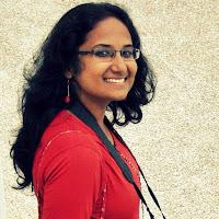 Anandita Ashok Kumar