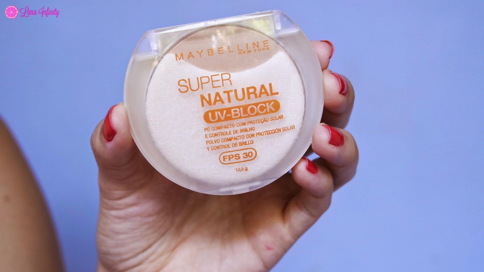 pó-compacto-maybelline-resenha-maquiagem-super-natural-uv-block