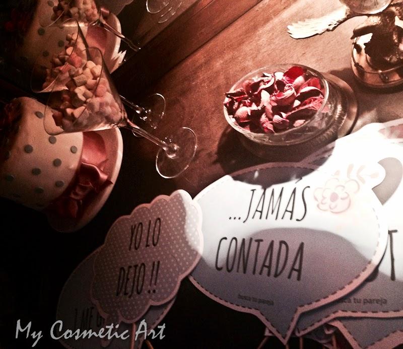 Me mola ser Blogger, La Fiesta Jamás Contada y Madrid Bloggea