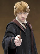 Ronald Weasley.