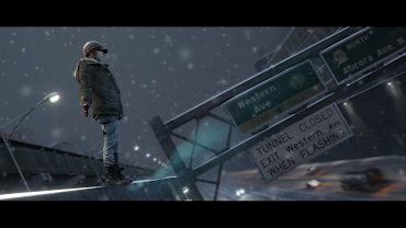#6 Beyond Two Souls Wallpaper