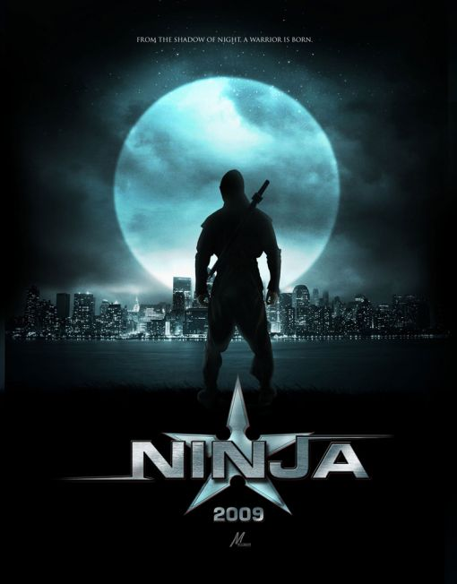 ნინძა / Ninja (ქართულად)