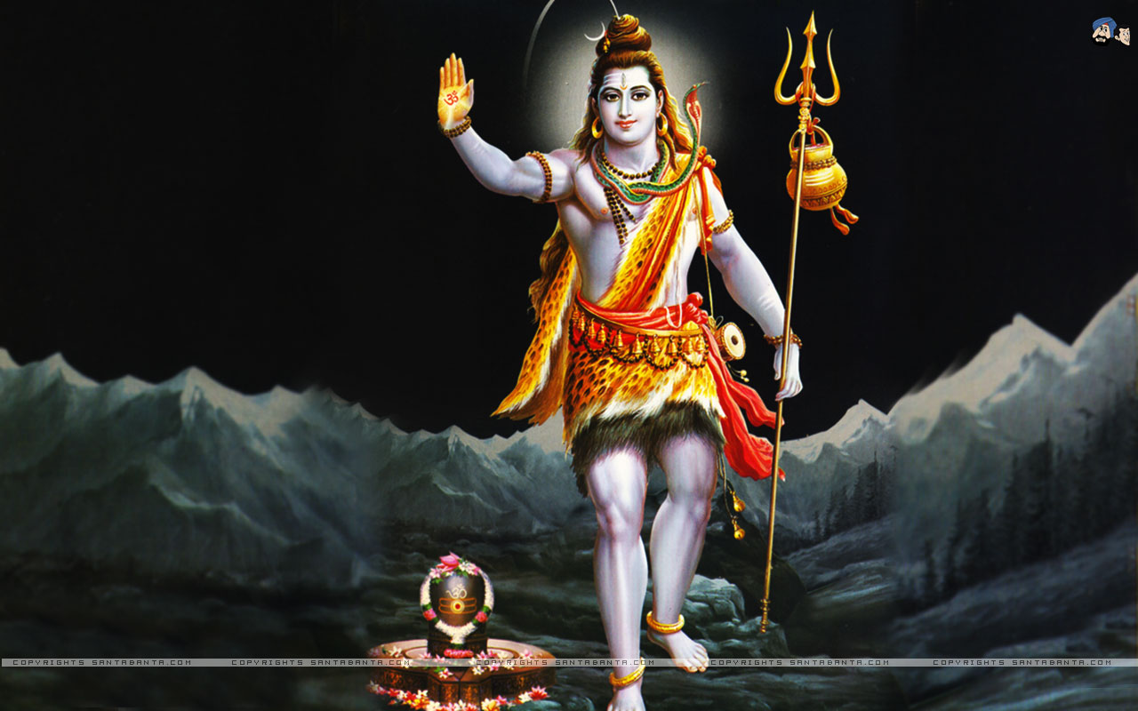 andhra temples: Lord Shiva Wallpaper | Lord Shiva Pics ...