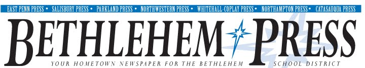 Where an I buy the Bethlehem Press?