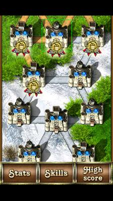 Crystallight Defense