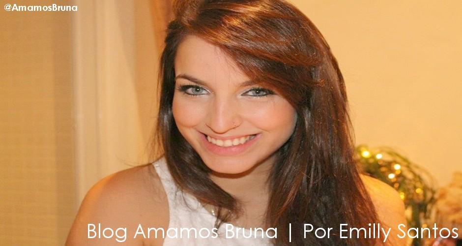 I ♥ Bruna Unzueta!