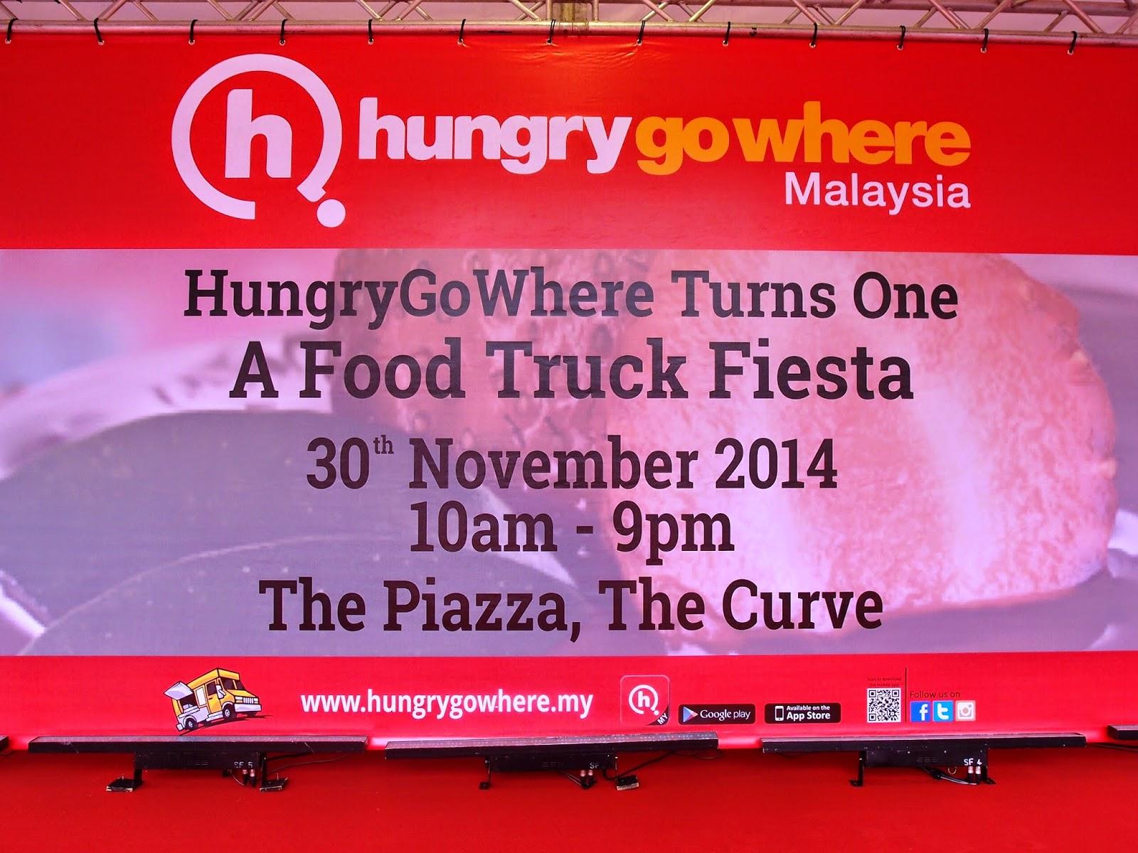 Best restaurant to eat malaysian food travel truck street
