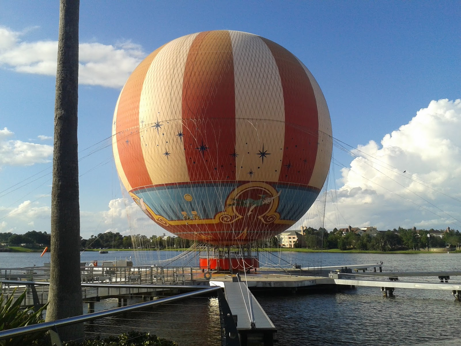 Flight Of Fantasy Downtown Disney
