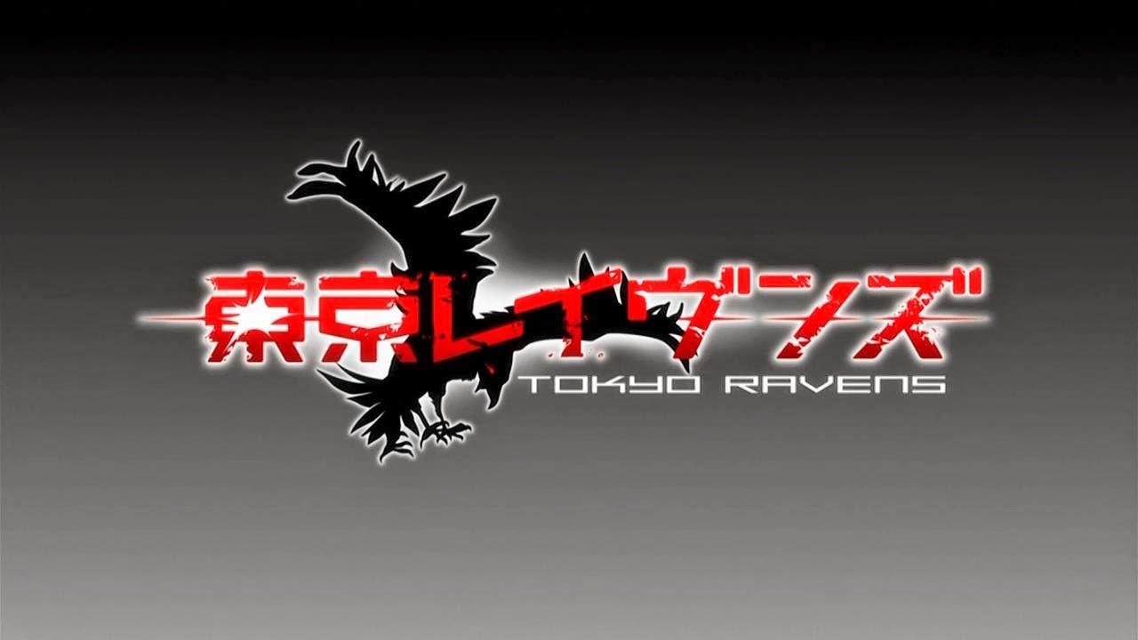 Tokyo Ravens Subtitle Indonesia [Batch]