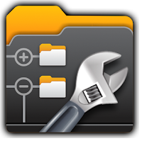 X-plore File Manager Donate v3.74.12