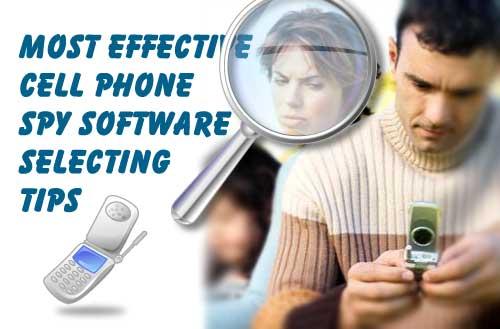 Sự thật về phần mềm theo dõi điện thoại