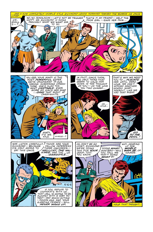 Captain America (1968) Issue #268 #183 - English 12