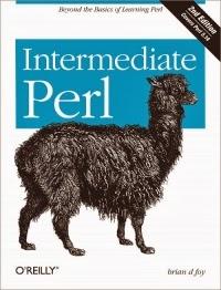 Intermediate Perl, 2nd Edition
