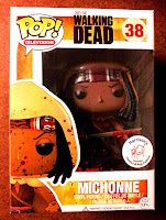 Funko Pop! Michonne Harrison's
