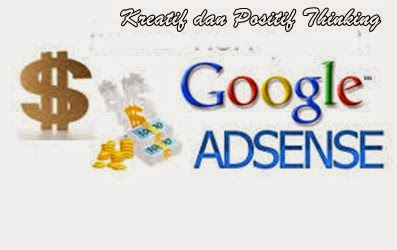 bagaimana memunculkan opsi google adsense di blogger