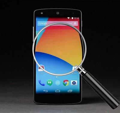 Android Hilang? Temukan dengan Android Device Manager