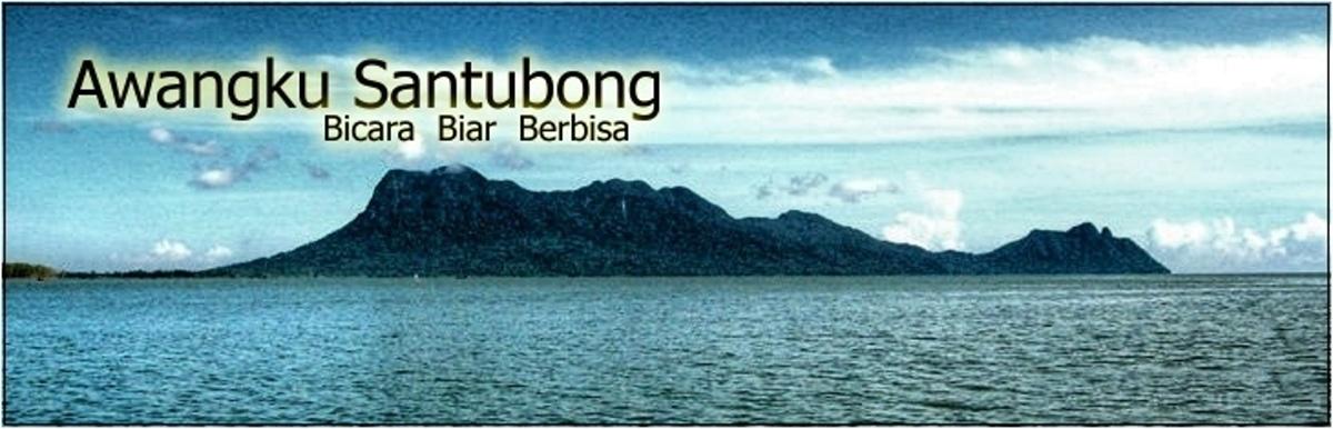 Awangku Santubong