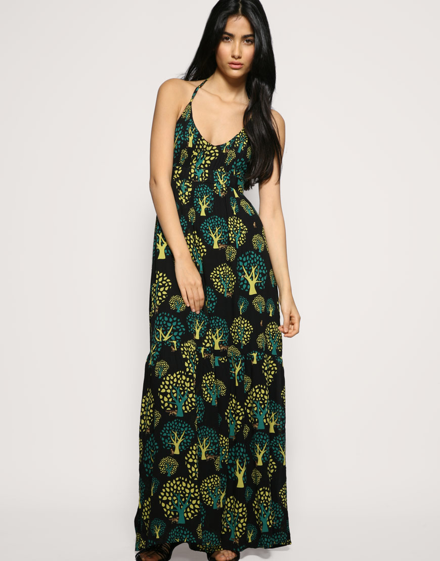 Cheap Summer Maxi Dresses