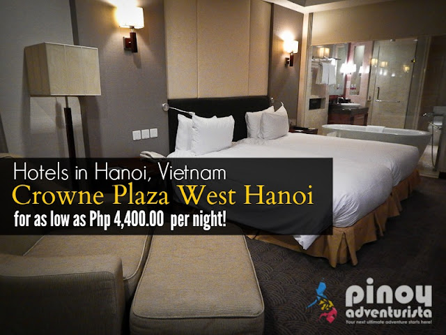 Affordable Hotels in West Hanoi