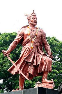 maratha sambhaji maharaj