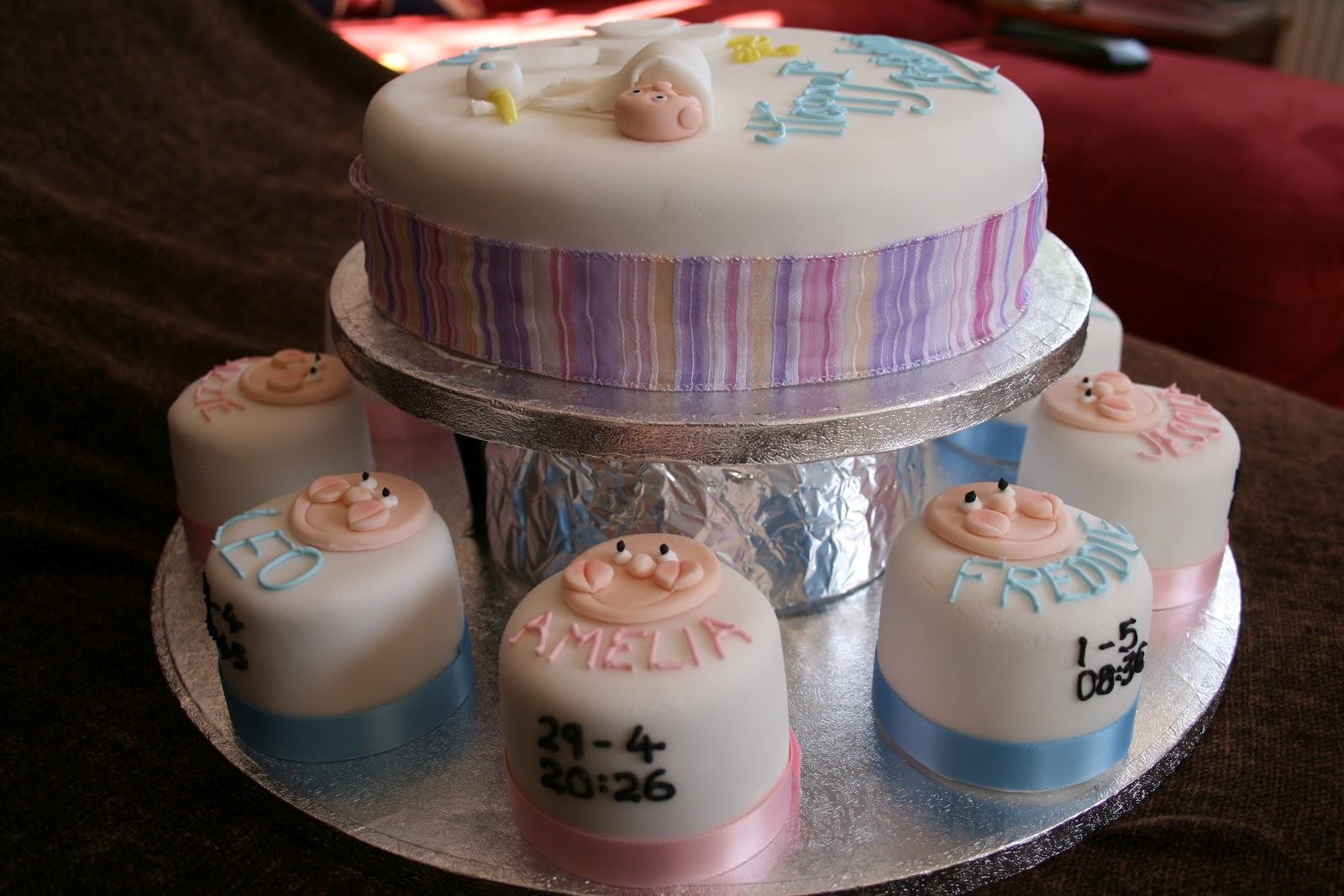 Jo Bakes Cakes Kids Stuff