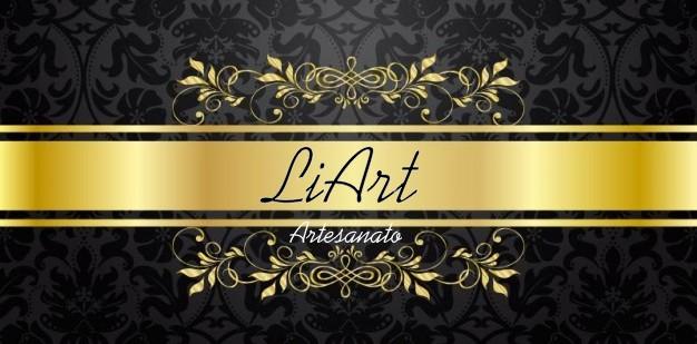 LiArt-Artesanato