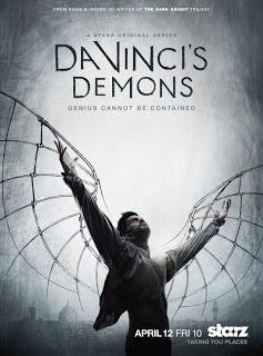 Assistir Online Da Vinci's Demons 1 Temporada Dublado