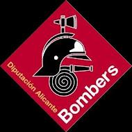Informació en directe Bombers Diputació Alacant