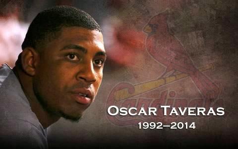Oscar Taveras 1992-2014