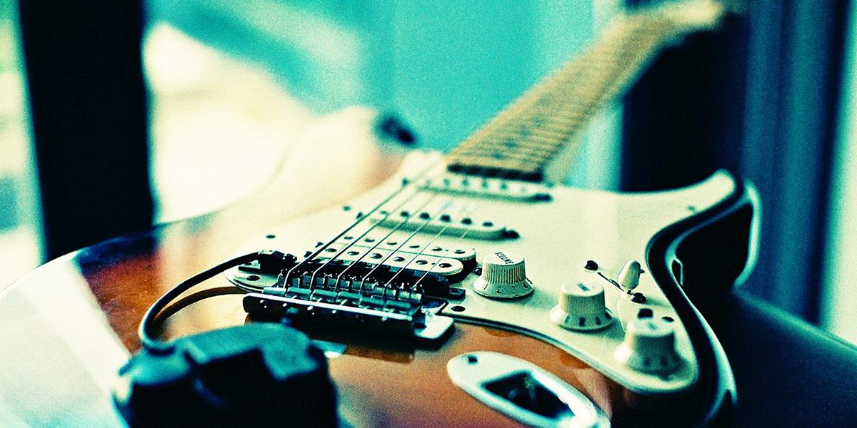 Guitar 300+ Muhteşem HD Twitter Kapak Fotoğrafları